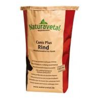 RIND Crocchette di manzo e miglio | NATURAVETAL - Canis Plus