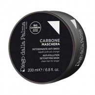 CARBONE MASCHERA Detossinante Antismog 200 ml | RVB LAB - Diego Dalla Palma