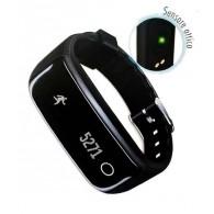 CARDIO WATCH Sensore di attività e pulsazioni | MEDEL