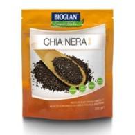 CHIA NERA Fase attiva 200 g | BIOGLAN Superfoods