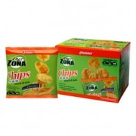 CHIPS 40 30 30 Gusto Classico 5 buste   ENERZONA