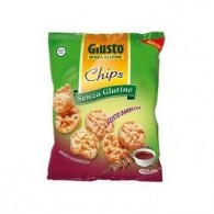 CHIPS BARBECUE | GIUSTO