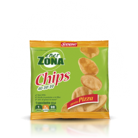 CHIPS 40-30-30 Gusto pizza 1 Busta | ENERZONA