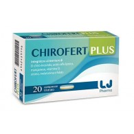 PLUS Benessere apparato urinario 20 compresse | CHIROFERT