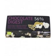 CIOCCOLATO 56% DIGEST barretta 100 g | FREELAND - Food