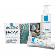 CICAPLAST Kit tattoo | LA ROCHE-POSAY