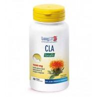 CLA 1000 con acido linoleico coniugato 60 prl   LONGLIFE