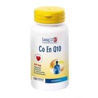 CO EN Q10 a base di Coenzima Q10 100 cpr | LONGLIFE