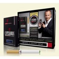 CLASSIC Cofanetto sigaretta elettronica RICARICABILE | CATEGORIA