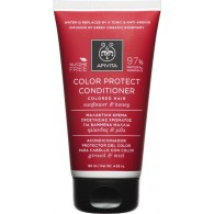 COLOR PROTECT LEAVE IN CONDITIONER 150 ML  | Olio senza risciacquo | APIVITA