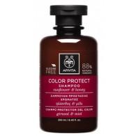 COLOR PROTECT SHAMPOO 250 ML | Protezione colore | APIVITA