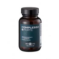 COMPLESSO B FORTE Integratore 60 Capsule vegetali| BIOS LINE - Principium