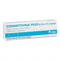 PLUS CREMA 25 g | CONNETTIVINA PLUS