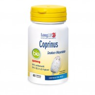 COPRINUS Sasakure Hitoyotake 60 CPS | LONGLIFE - Funghi Bio