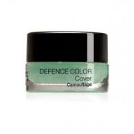 COVER CORRETTORE Tonalità Verde 6 g | BIONIKE - Defence Color