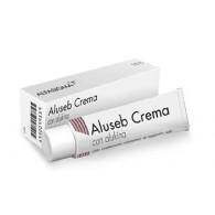 CREMA VISO Alukina per il sollievo cutaneo 30 ml | ALUSEB