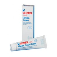 CREMA LIPIDRO 75 ml | GEHWOL