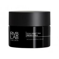 CREMA NOTTE INTENSIVA Rimpolpante 50 ml | RVB LAB - Meso Fill