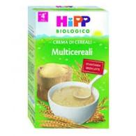 MULTICEREALI crema di cereali 200 g | HIPP BIO