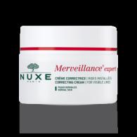 CREME CORRECTRICE Crema rughe profonde 50 ml | NUXE - Merveillance Expert