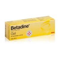 BETADINE GEL   30 g - 10%