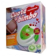 CUORE DI BIMBO Doppler fetale uso domestico | ANGELSOUNDS