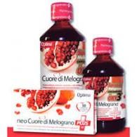 CUORE DI MELOGRANO 500 ml/1000 ml | OPTIMA NATURALS