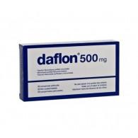 DAFLON 30 cpr 500 mg | DAFLON