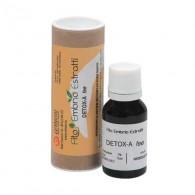 DETOX A Fito Embrio Estratti 15 ML | CEMON - Fee
