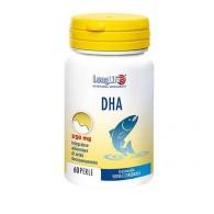 DHA 250 mg Salute materna 60 PERLE   LONGLIFE