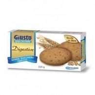 DIGESTIVE Biscotti | GIUSTO - Senza Zucchero
