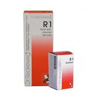 R1 Rimedio contro infezioni e infiammazioni | DR.RECKEWEG