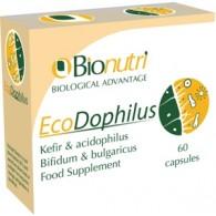 KEFIRDOPHILUS 60 CAPSULE Integratore batteri lattici | ALFABIOMEGA