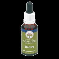 ELECTRO AUSTRALIAN gocce 30 ml | USTRALIAN BUSH FLOWER - Fiori Australiani