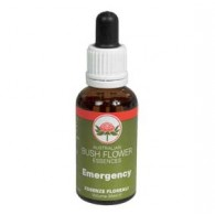 EMERGENCY gocce 30 ml | AUSTRALIAN BUSH FLOWER - Fiori Australiani