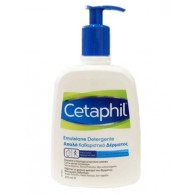 EMULSIONE DETERGENTE Elevata Tollerabilità 470 ml | CETAPHIL