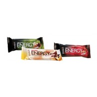 ENERGY Barrette Energetiche 40 g | ETHICSPORT