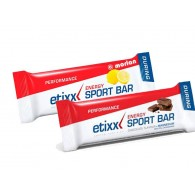 ENERGY SPORT BAR 40 g | ETIXX