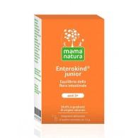 ENTEROKIND JUNIOR Probiotico 3-12 anni 12 BUSTE | SCHWABE
