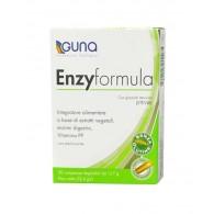 ENZYFORMULA Integratore per la digestione 20 Compresse| GUNA