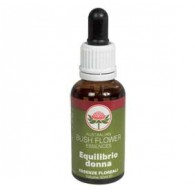 EQUILIBRIO DONNA gocce 30 ml | AUSTRALIAN BUSH FLOWER - Fiori Australiani