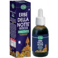 ERBE DELLA NOTTE Gocce 50 ml | ESI - Relax Notte