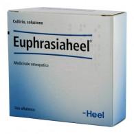 EUPHRASIA Collirio 15 fiale monodose | GUNA - Heel