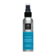 GREEK MOUNTAIN TEA FACE WATER 100 ML | Spray viso anti-ossidante | APIVITA