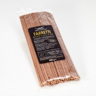FARRETTI Spaghetti di Farro Integrali  | PROMETEO - Integrale