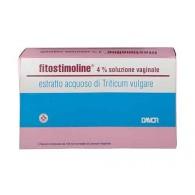FITOSTIMOLINE | Soluzione Vaginale al 4 % - 5 flaconi monouso da 140 ml
