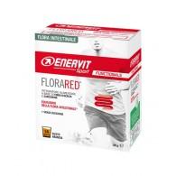 FLORARED Fibra d'Acacia e Curcuma 14 BUSTE | ENERVIT - Sport Functionals