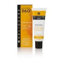 FLUID CREAM 360 50+ 50 ml | HELIOCARE