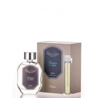 FRAICHEUR D'ITALIE Parfum 100 ml | PLACE DES LICES