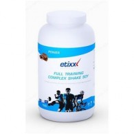FULL TRAINING COMPLEX SHAKE SOY Gusto Cioccolato 1500 g | ETIXX